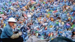 Reciclaje en China