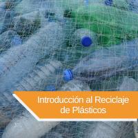 curso introducción al reciclaje de plásticos