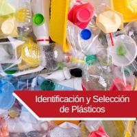 curso identificación selección plásticos
