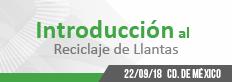 Introducción al Reciclaje de Llantas