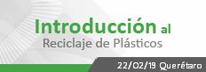 Introducción Reciclaje Plásticos