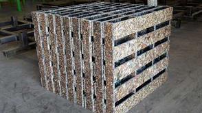 Madera pl stica - Reciclaje de la madera ...